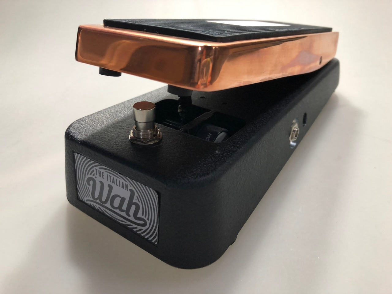 LAA Custom The Italian Wah