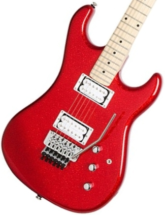 KRAMER Ltd. Edition Pacer Vintage Candy Red Metal Flake 【WEBSHOP】(タイムセール:29日12時まで)