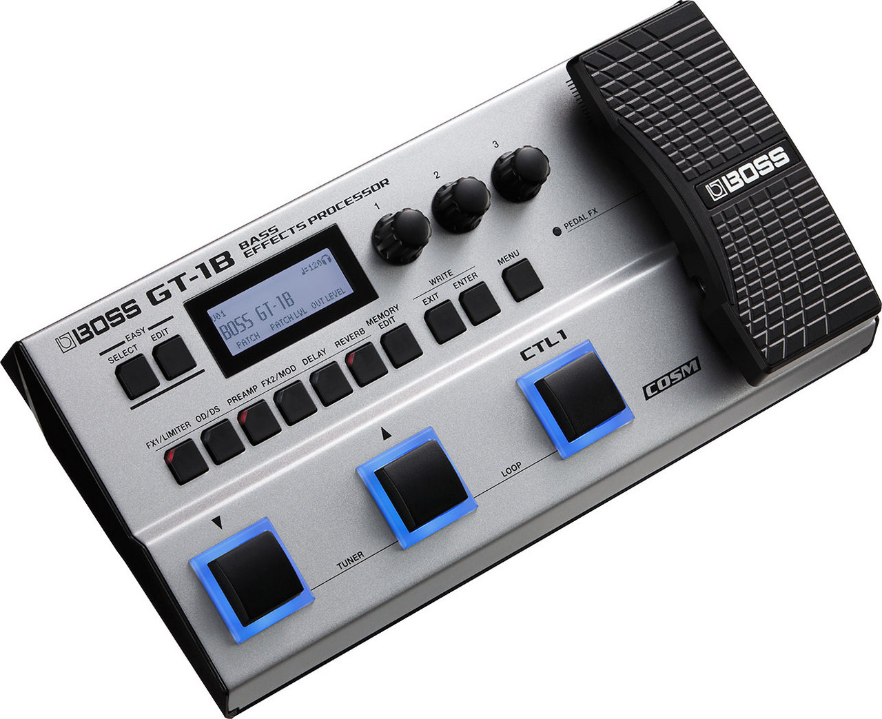 BOSS GT-1B Bass Effects Processor [multi-effector for the base] [You can instant delivery!]