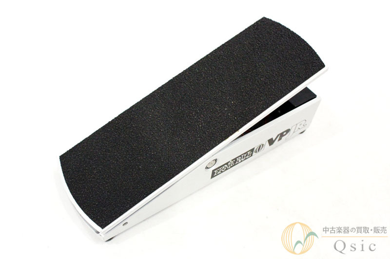 ERNIE BALL VOLUME PEDAL JUNIOR VP JR 250K # 6180 [WE701]