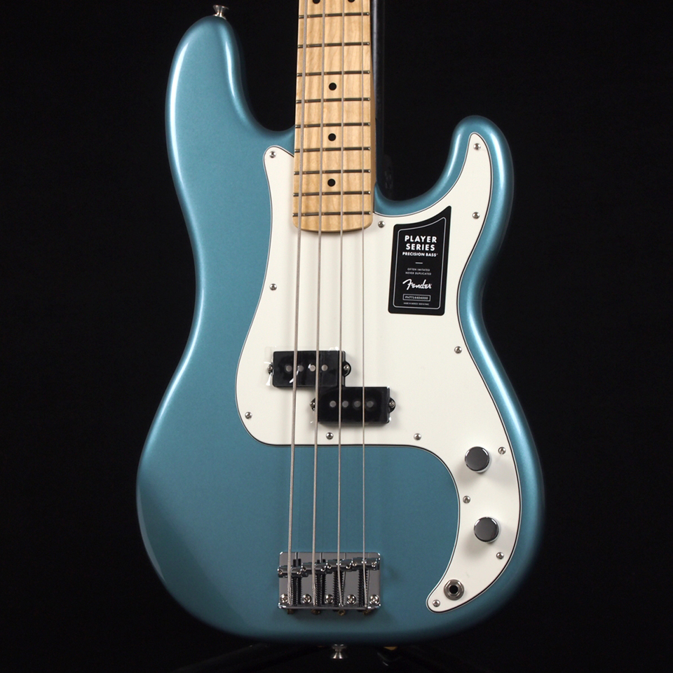 Fender Player Precision Bass Tidepool