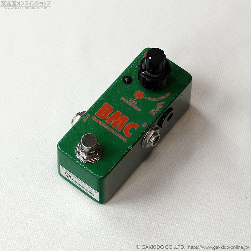 EWS BMC(低音中間控制)