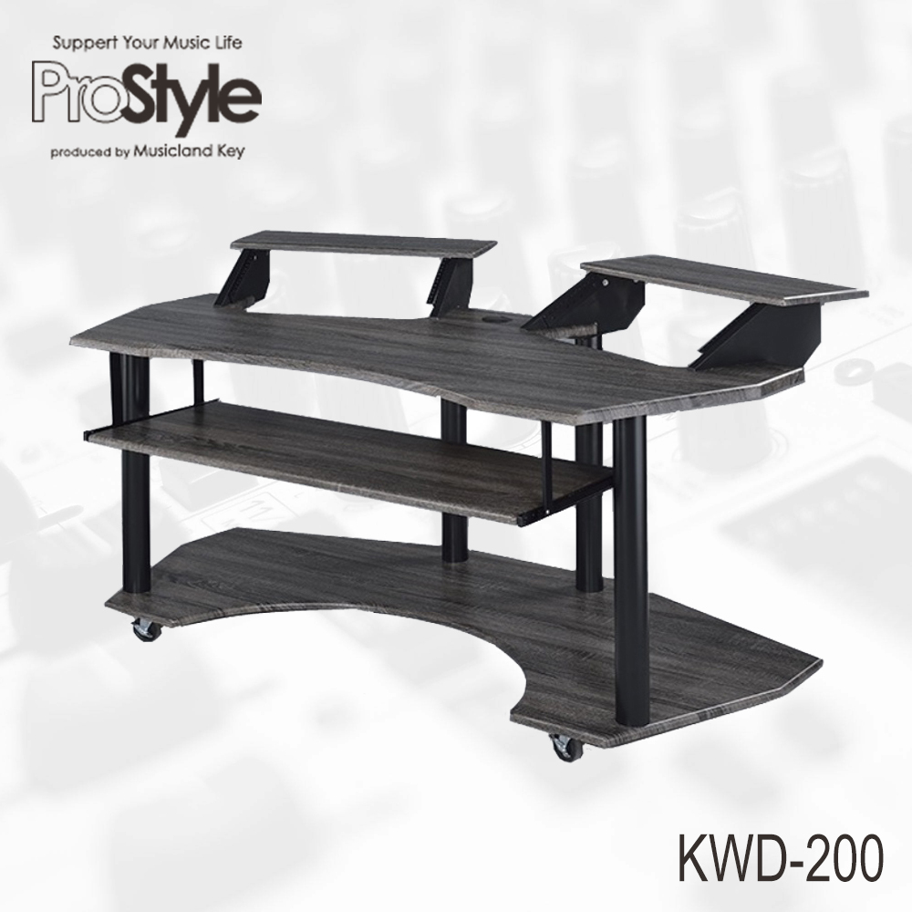 Pro Style KWD-200 [[high quality, ease of use, DTM dedicated desk!] In pursuit of cost performance]