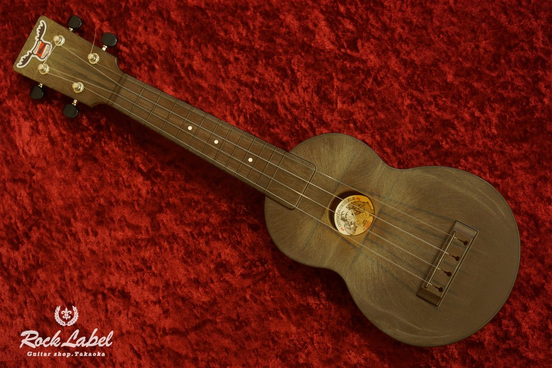 OUTDOOR UKULELE Soprano Brown