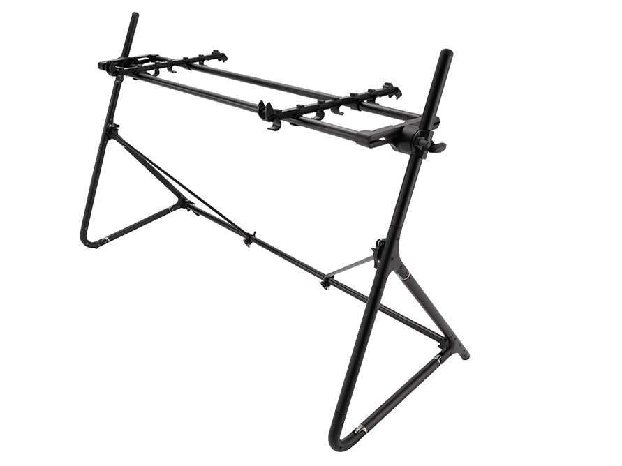 SEQUENZ Standard-L-ABK [stylish keyboard stand] []