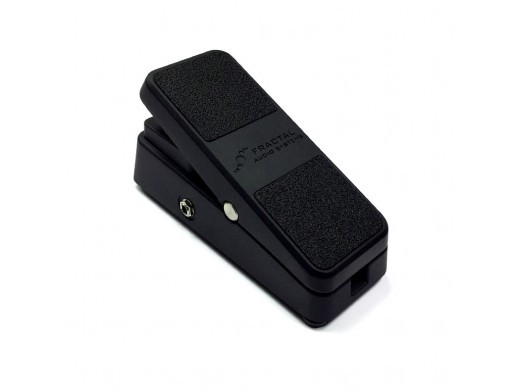 FRACTAL AUDIO SYSTEMS EV-2 Volume Expression Pedal [/ Takasaki store stock]