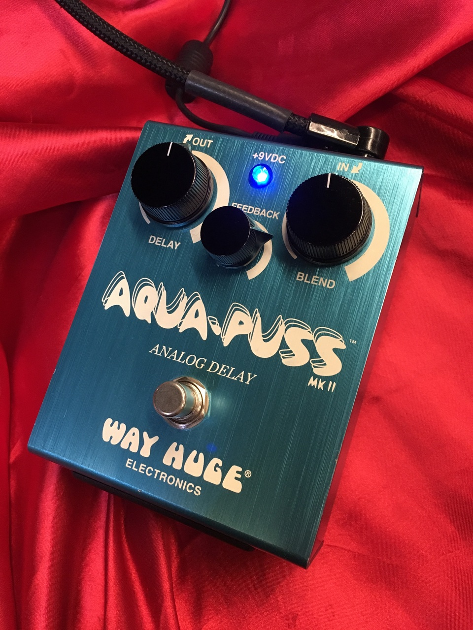 Way Huge WHE-701 AQUA-PUSS MKII
