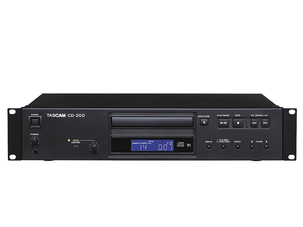 Tascam CD-200 []