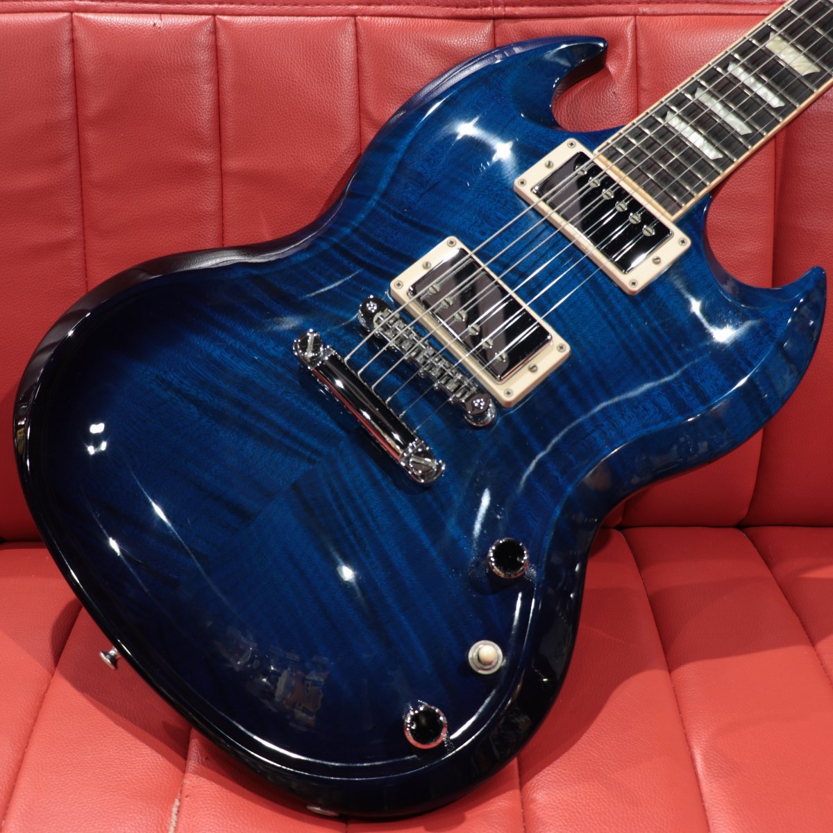 Gibson SG Diablo Manhattan Midnight -2012-【御茶ノ水FINEST_GUITARS】