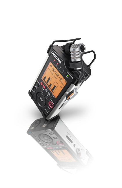 Tascam DR-44WL Version2-J ★ Wi-Fi remote corresponding field recorder []