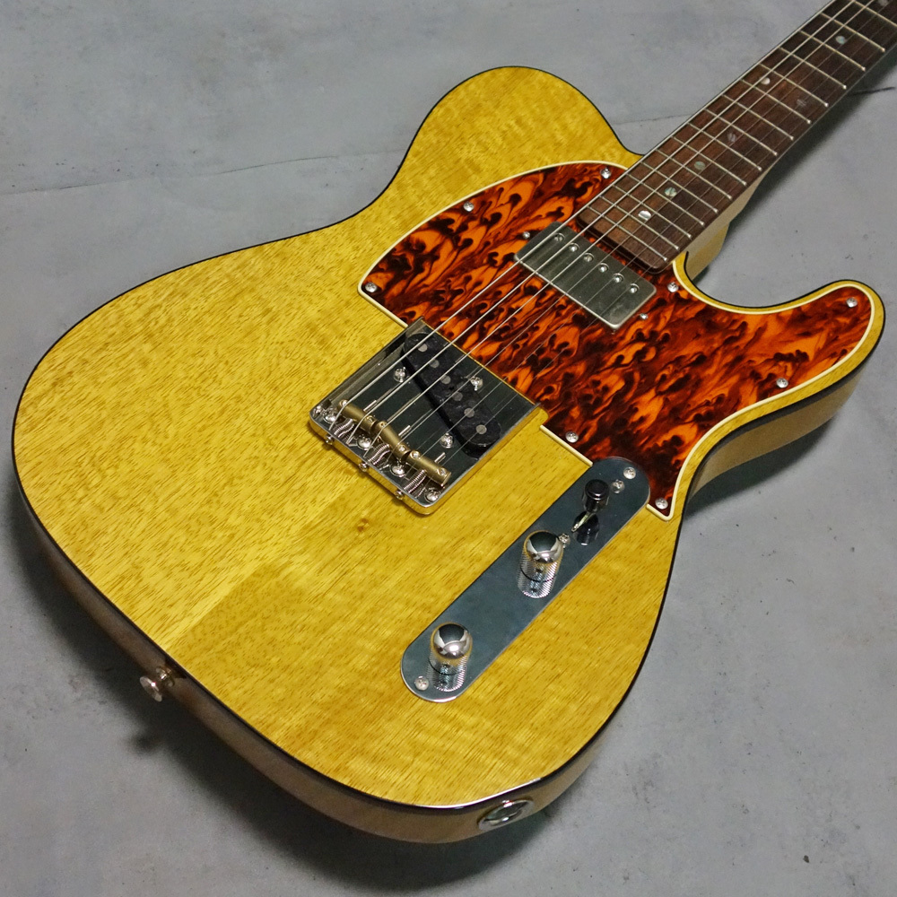 K & T MODERN VINTAGE GUITARS Teagur [one only re-stock!]