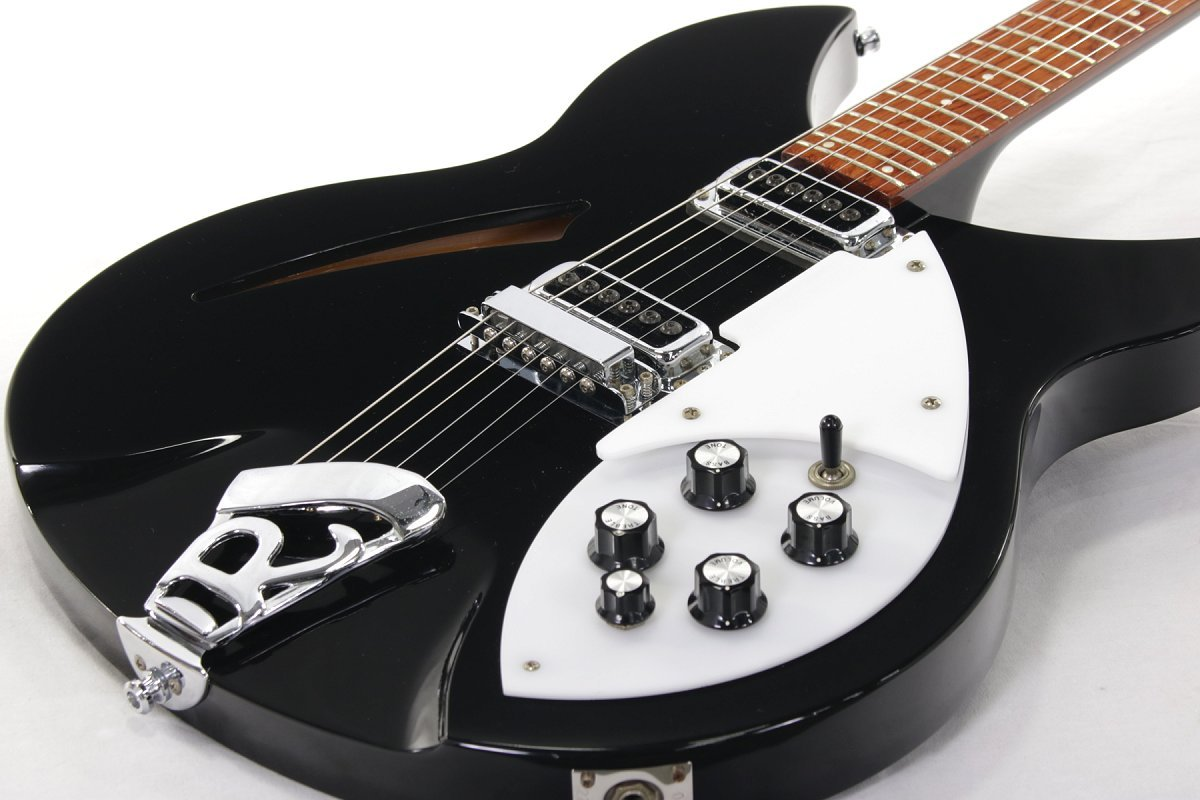 Rickenbacker Model 330 Jetglo (JG) [Ochanomizu head office]