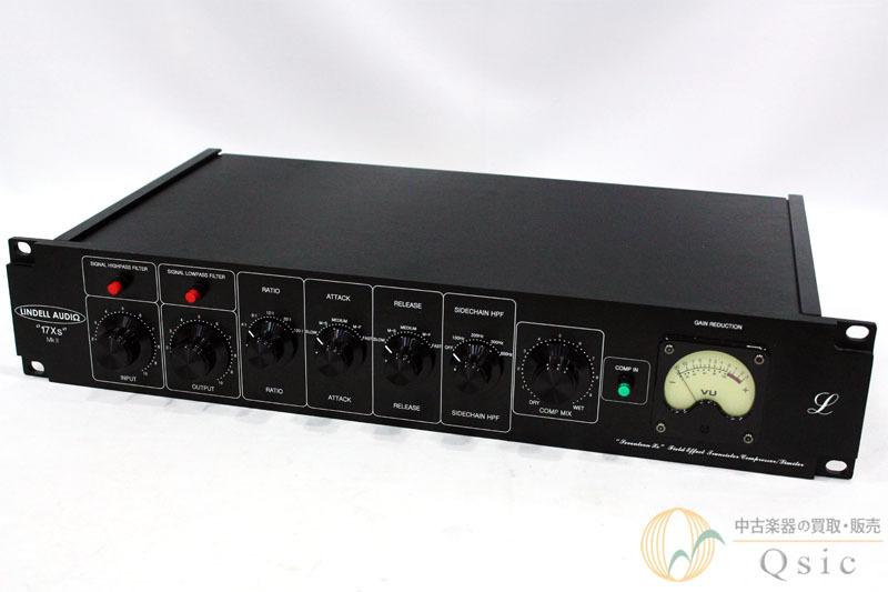 Lindell Audio 17Xs Mk2 [QE753]