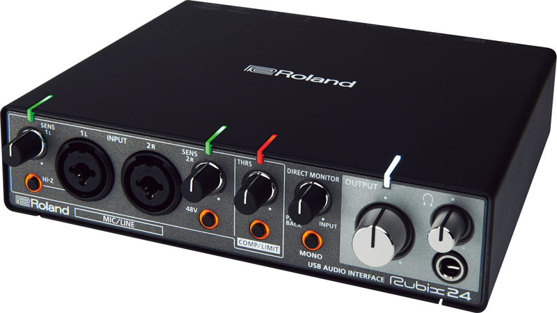 Roland Rubix24 [possible instant delivery!] [!]