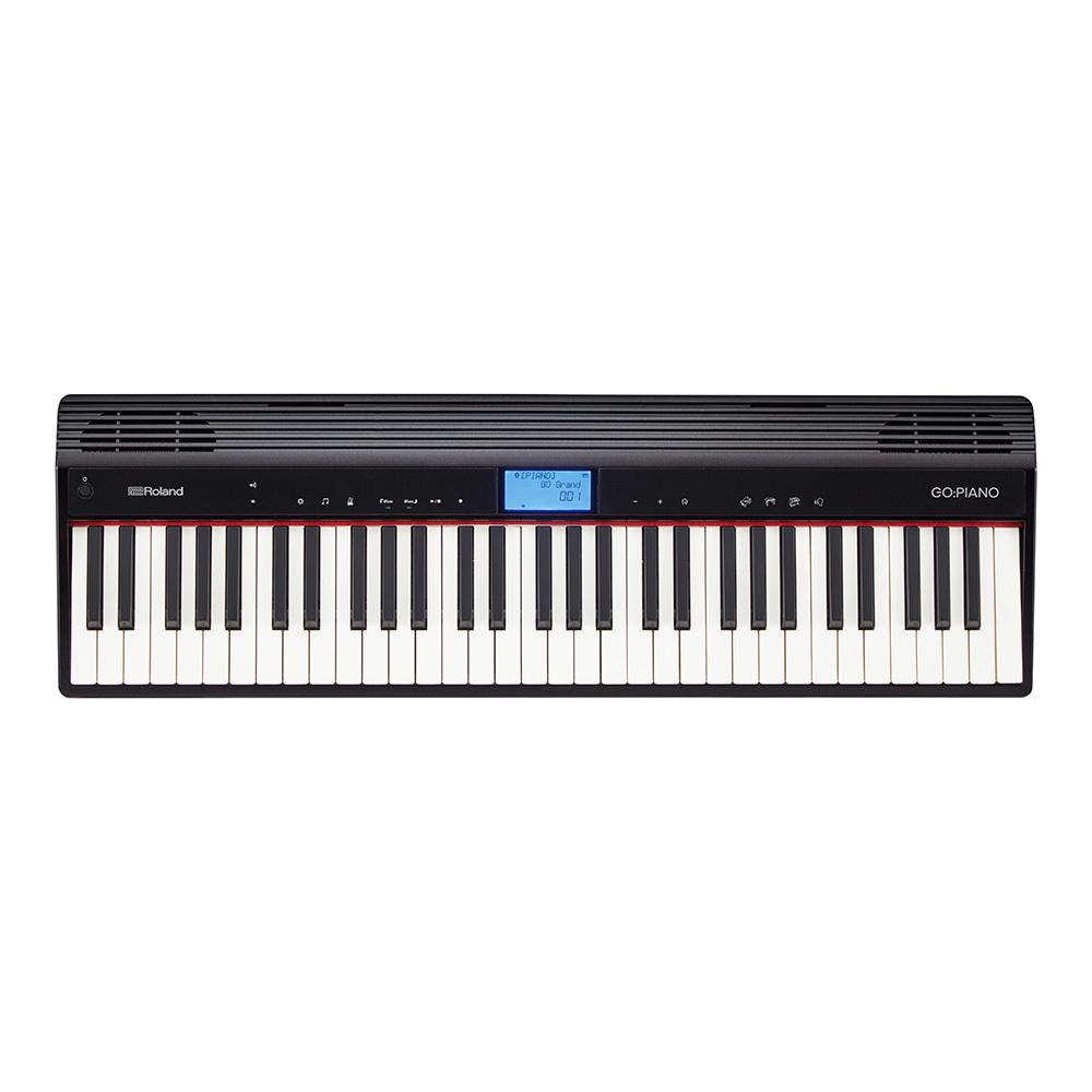 罗兰GO:PIANO输入键盘(GO-61P)【正品的情况下呈现]