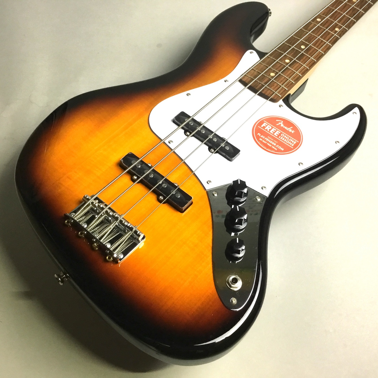 Squier by Fender Affinity JB BSB