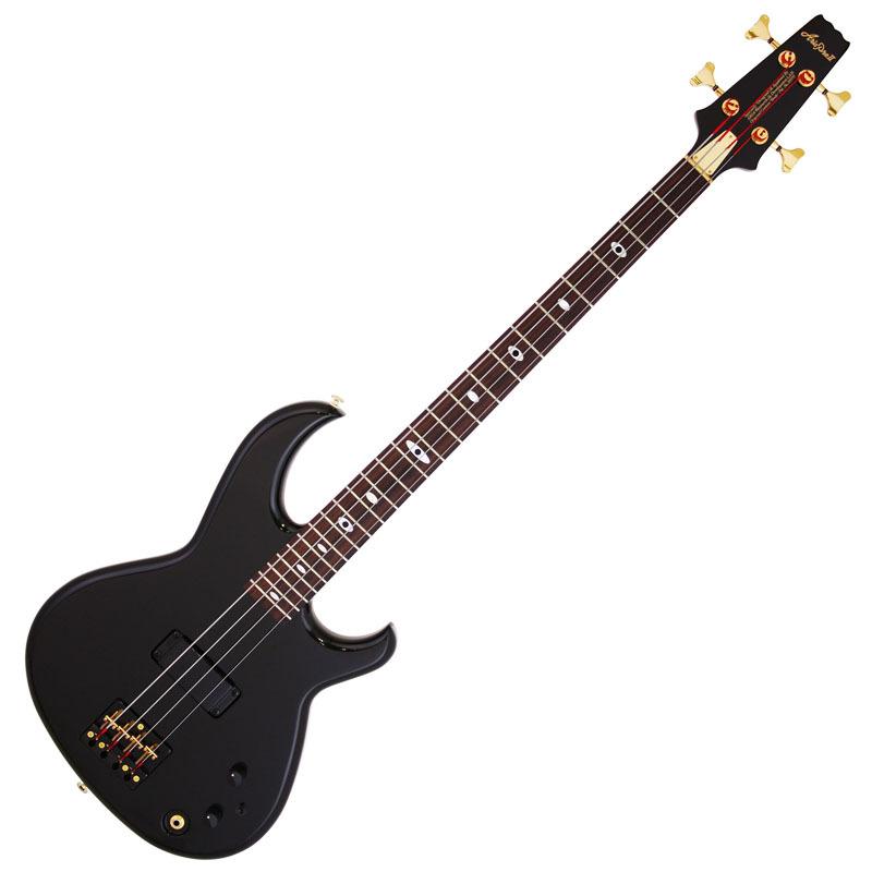 Aria Pro II [World limited 250 lines] SB-Black'n Gold I [Cliff Burton Signature model]