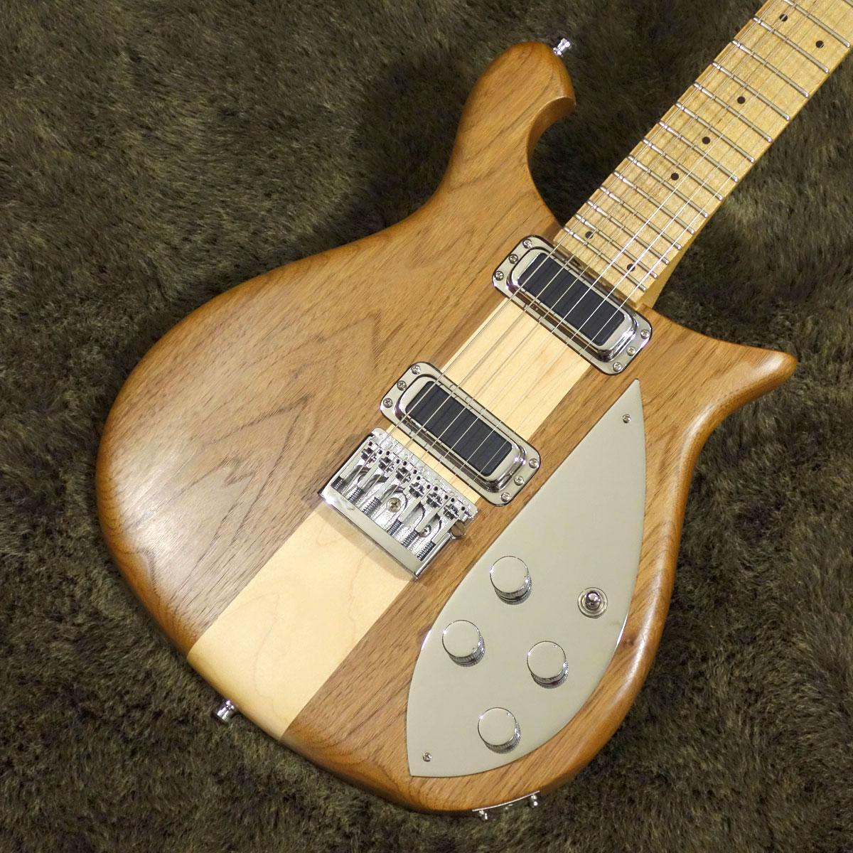 Rickenbacker 650D Dakota