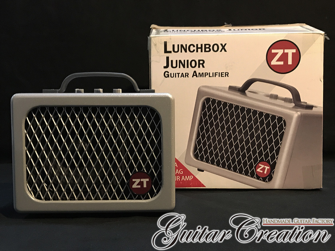 ZT Amp Lunchbox Jr.【Perfect Clean Condition!!】