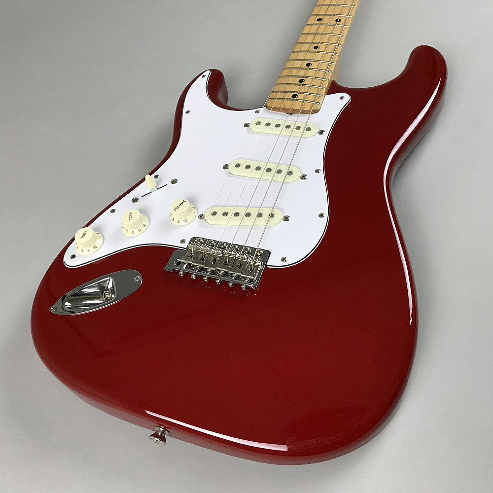 Fender TRADITIONAL 68S STRATOCASTER® LEFT-HAND