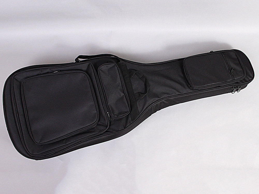 EDGEAR ESC-20 / EG soft case / for electric guitars 20mm cushion