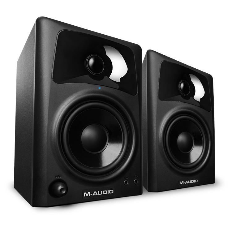 M-AUDIO AV42對[一個有限的新廉價商品的價格] []