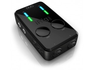 IK Multimedia iRig Pro Duo [new opening Products Specials!] []