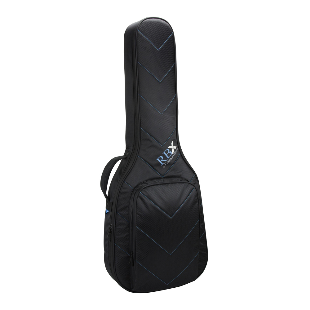 Reunion Blues RBX-335 (for the semi-hollow body) [gig bag !! excellent in cushioning properties]