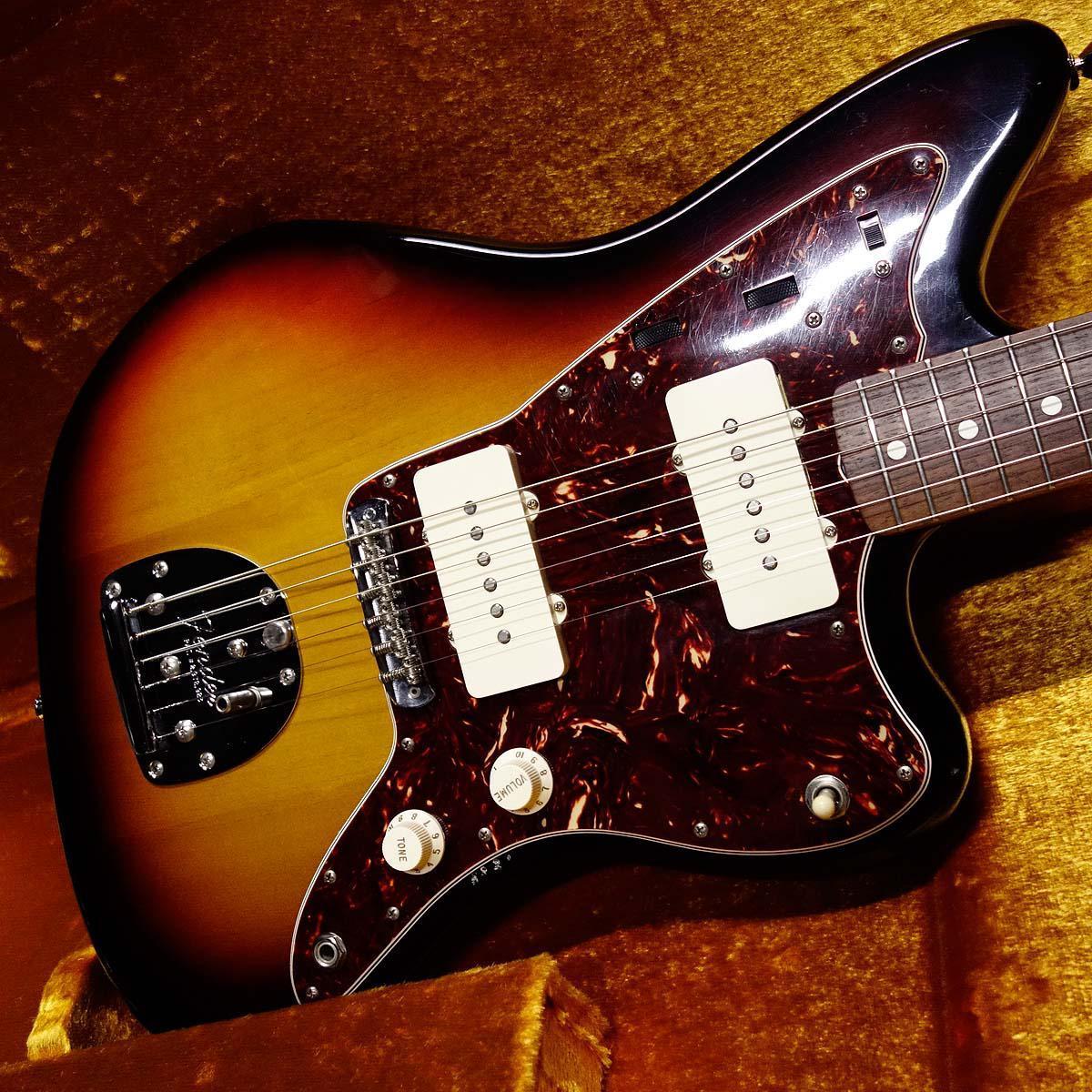 Fender AmericanVintageseries 62Jazzmaster 3-Colorsunburst [Kariya shop]