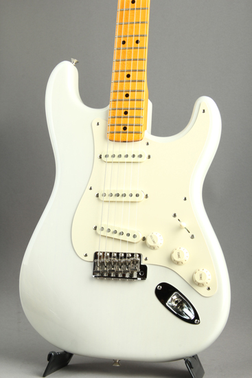Fender Eric Johnson Stratocaster / White Blonde 2007