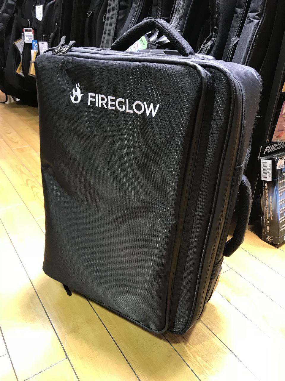 FIREGLOW EPB-01