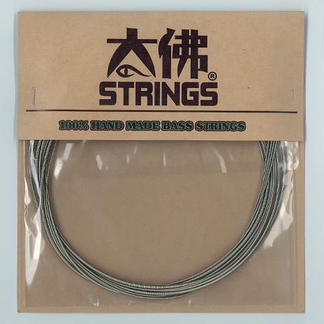 Osaragi STRINGS Silver OSSL34-100