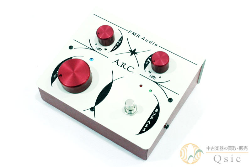 FMR Audio A.R.C ARC Pedal Compressor [WF294]