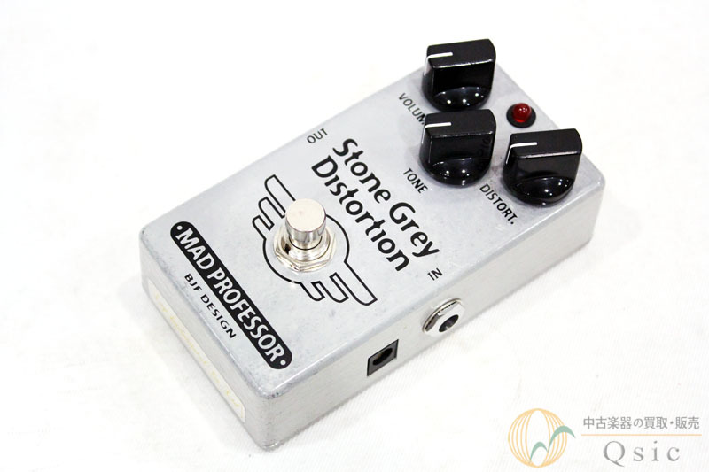 MAD PROFESSOR Stone Grey Distortion [VE826]