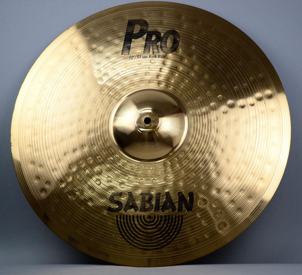 SABIAN PRO20RR