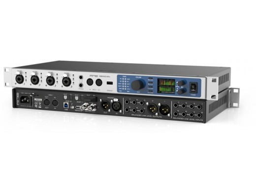 RME Fireface UFX + [RME product enhancements purchase in!] [!]