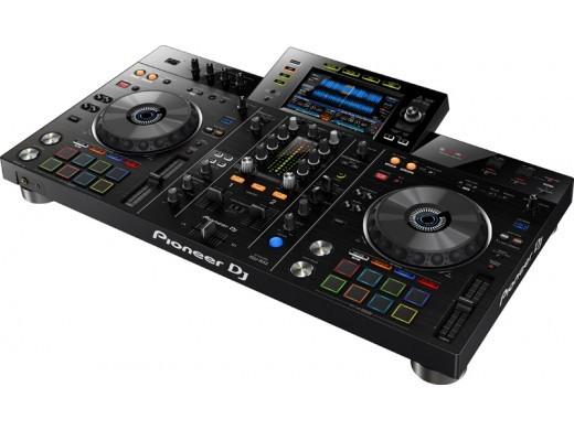 [即时交付可能!如果播放器/混频器集成DJ系统!现在]先锋DJ XDJ-RX2 []