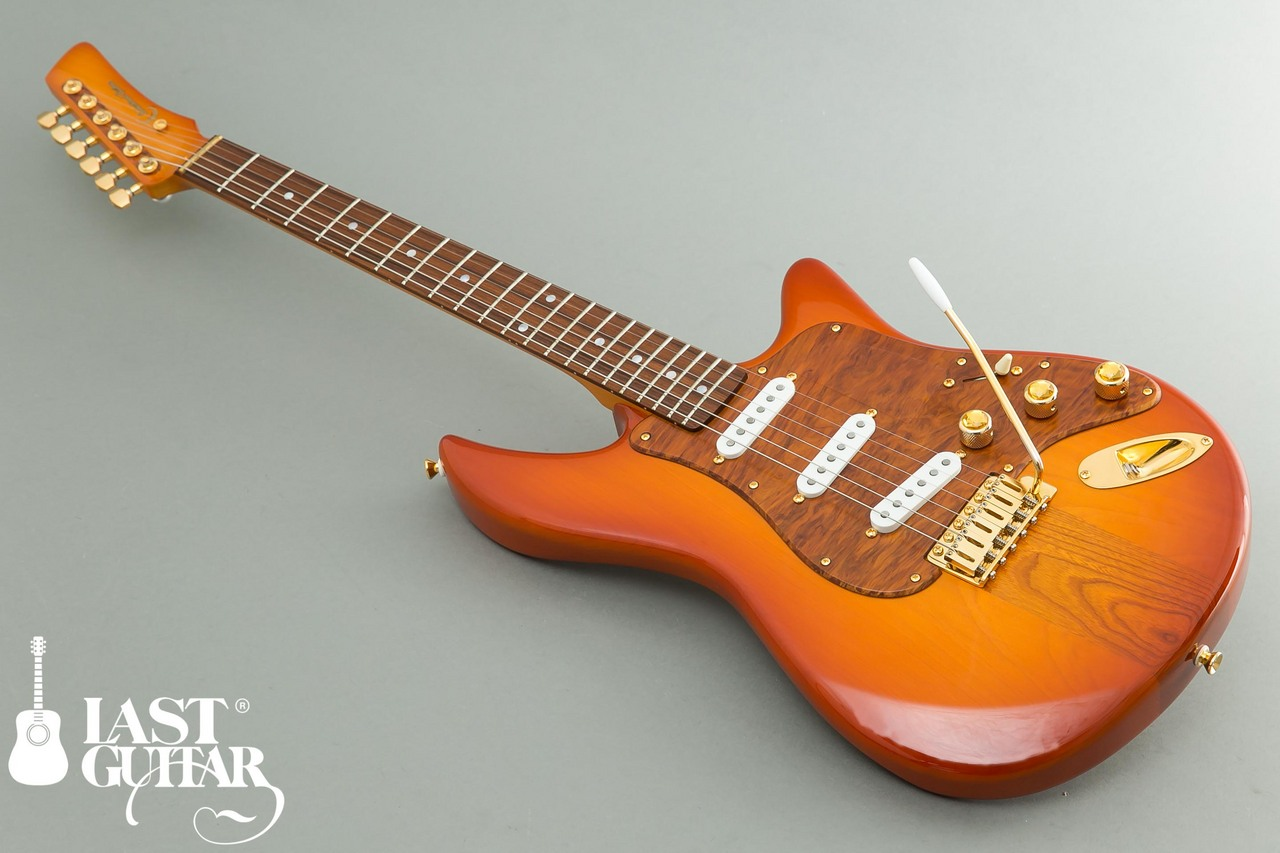 Sakuwood Guitars MR-40
