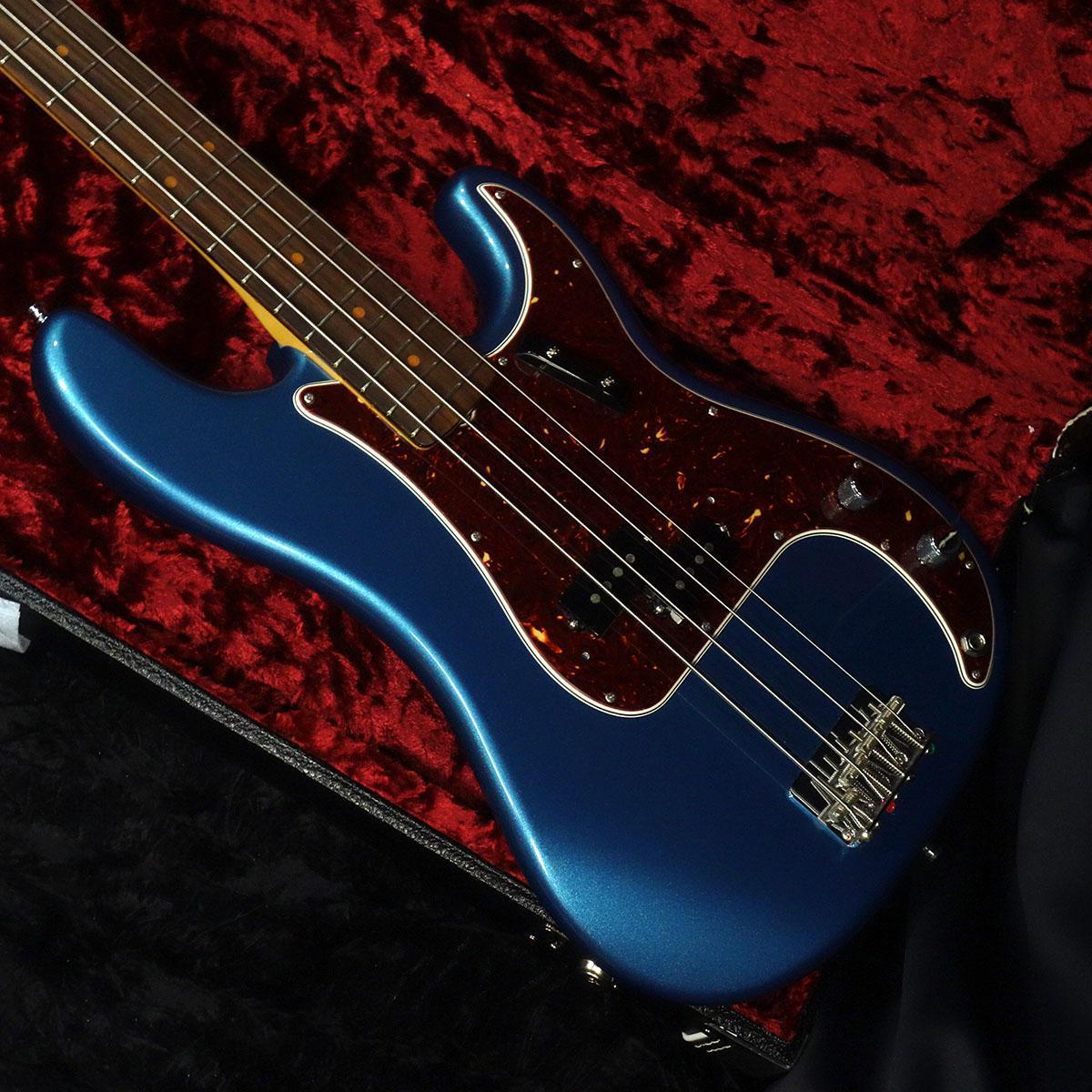 Fender AMERICAN ORIGINAL '60S PRECISION BASS Lake Placid Blue 【豊田店】