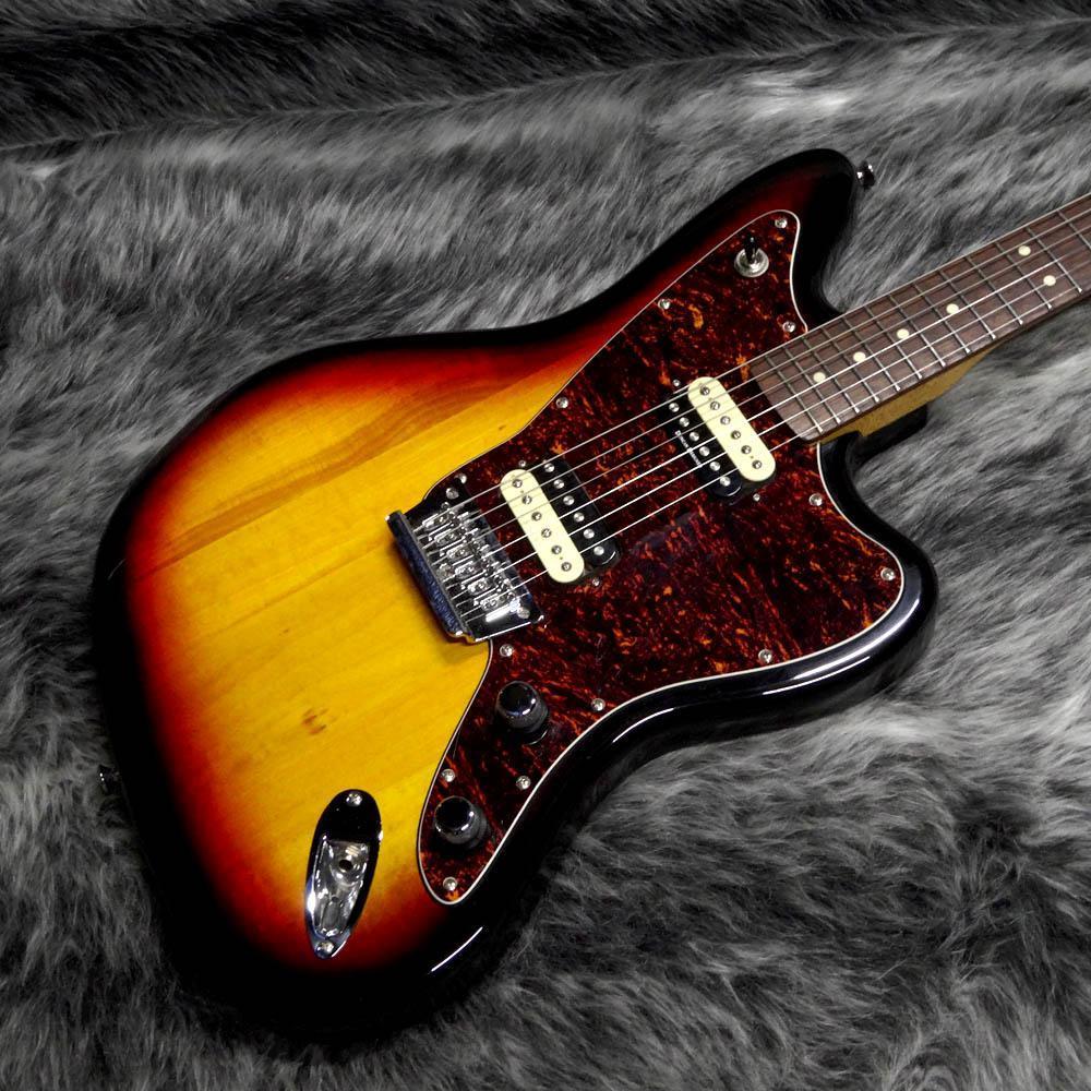 Squier Vintage Modified Jaguar HH 【刈谷店】