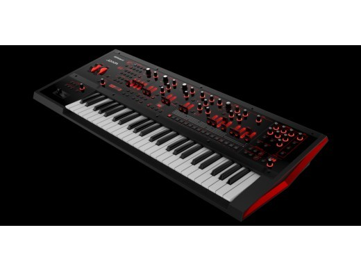 Roland JD-XA Crossover Synthesizer [price revision! There are significant price down! Storefront display machine! Further!]