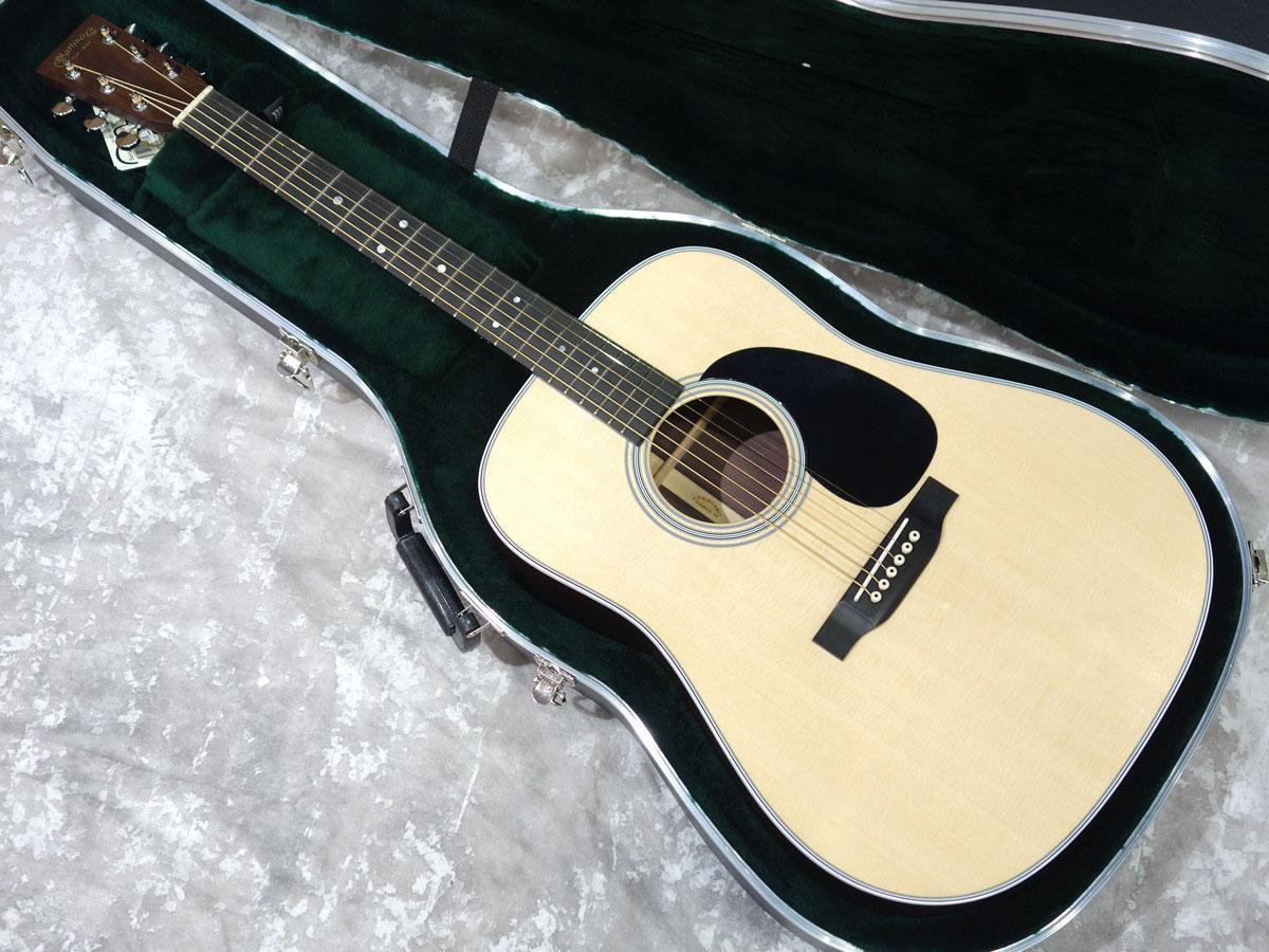 Martin Custom D-28 Premium Sitka Spruce [interest rate fees up to 60 times!] [Hamamatsu shop]