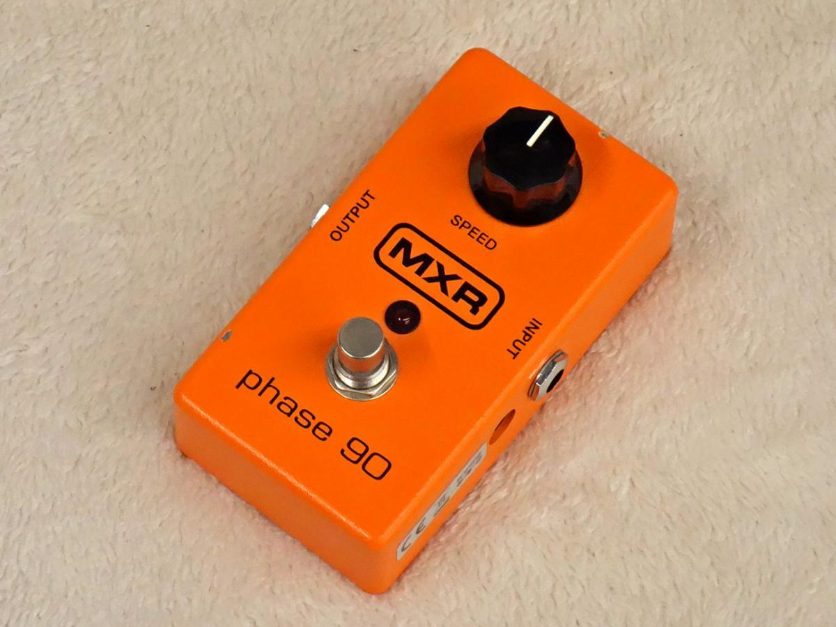 MXR M-101 Phase 90 [large amount of stock! Used effector Special! ]