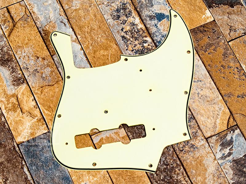 KEY'STONE Pure Celluloid Pickguard Type TL / Medium Aged [celluloid · TL pickguard resale!]