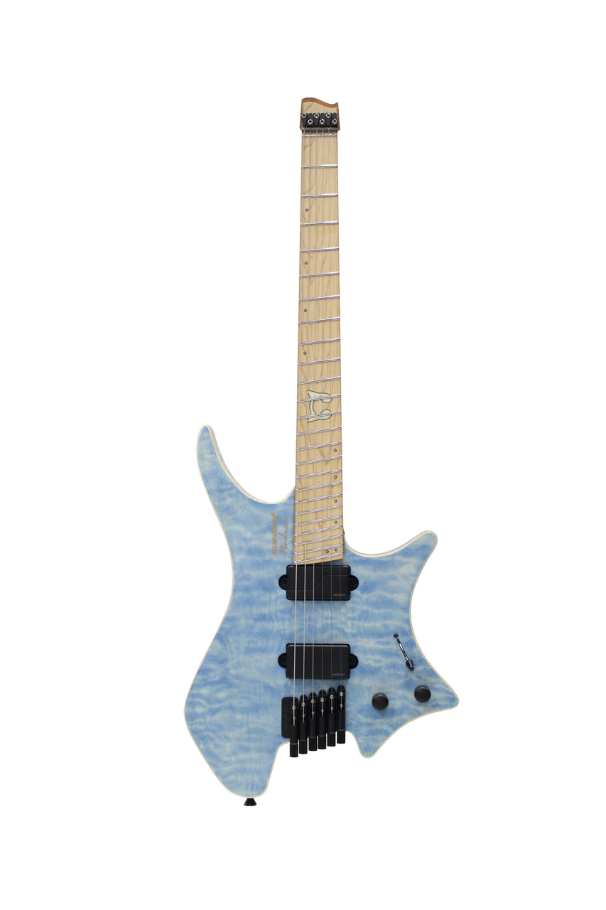 strandberg Boden J6 RAS LOCK (Caribbean Light Blue)