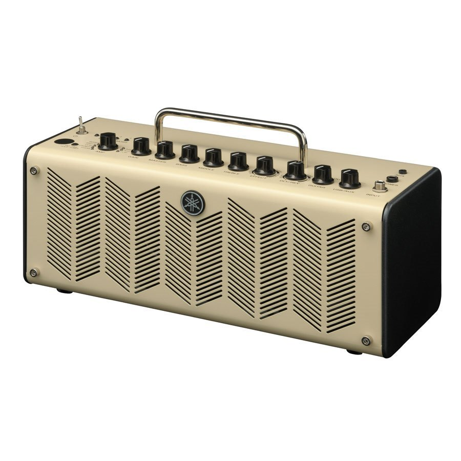 YAMAHA THR10 [classic portable amp!]