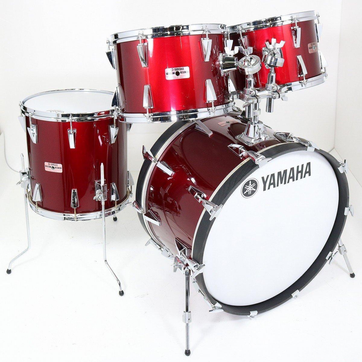 YAMAHA YD-7000G 4点セット 22-12-13-14 ドラムセット 【SHIBUYA_WEST】