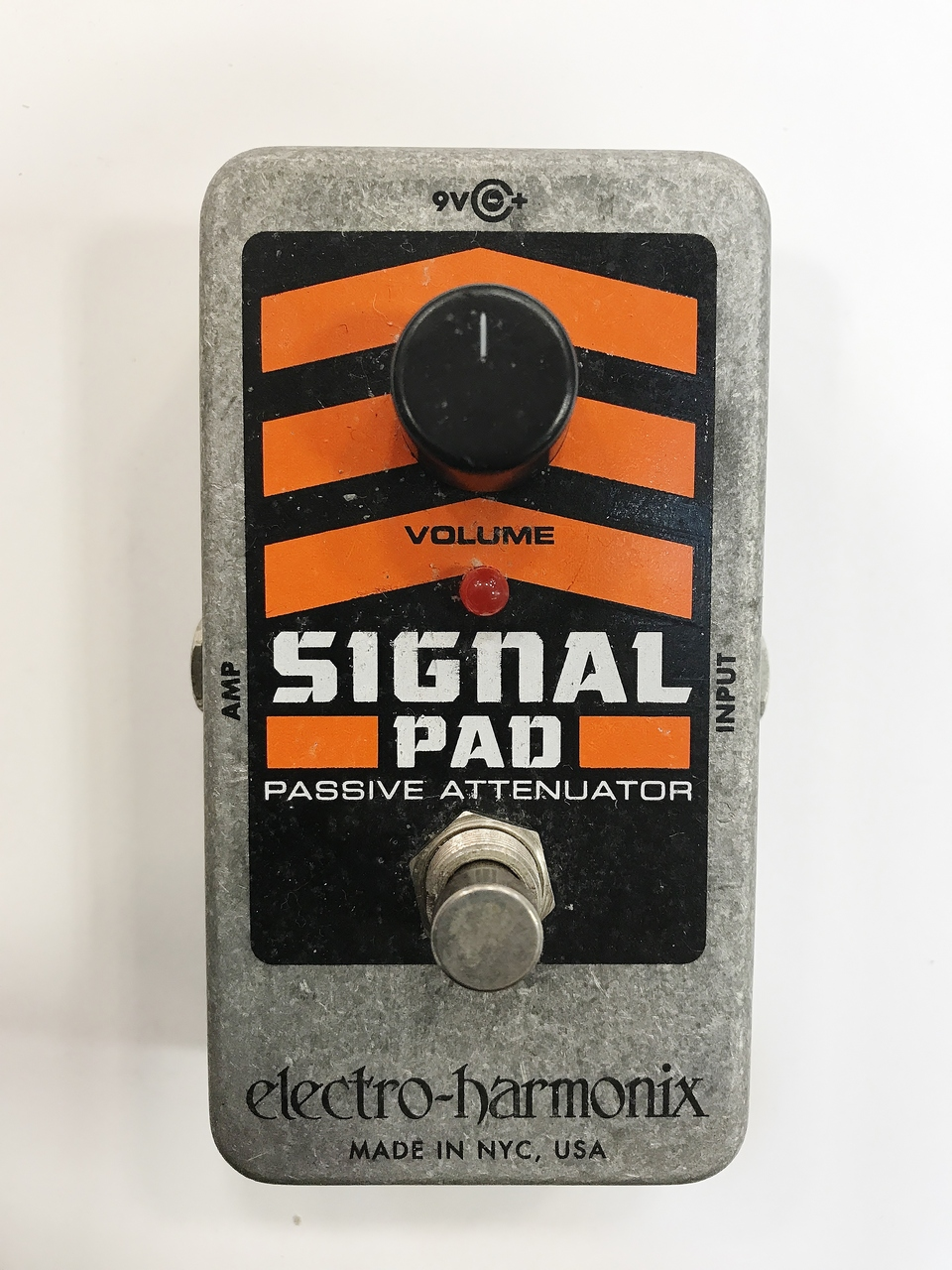 Electro-Harmonix Signal Pad [used article] [Attenuator]