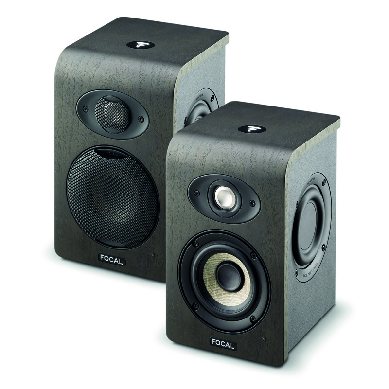 focal professional Shape 40 (pair) [!]
