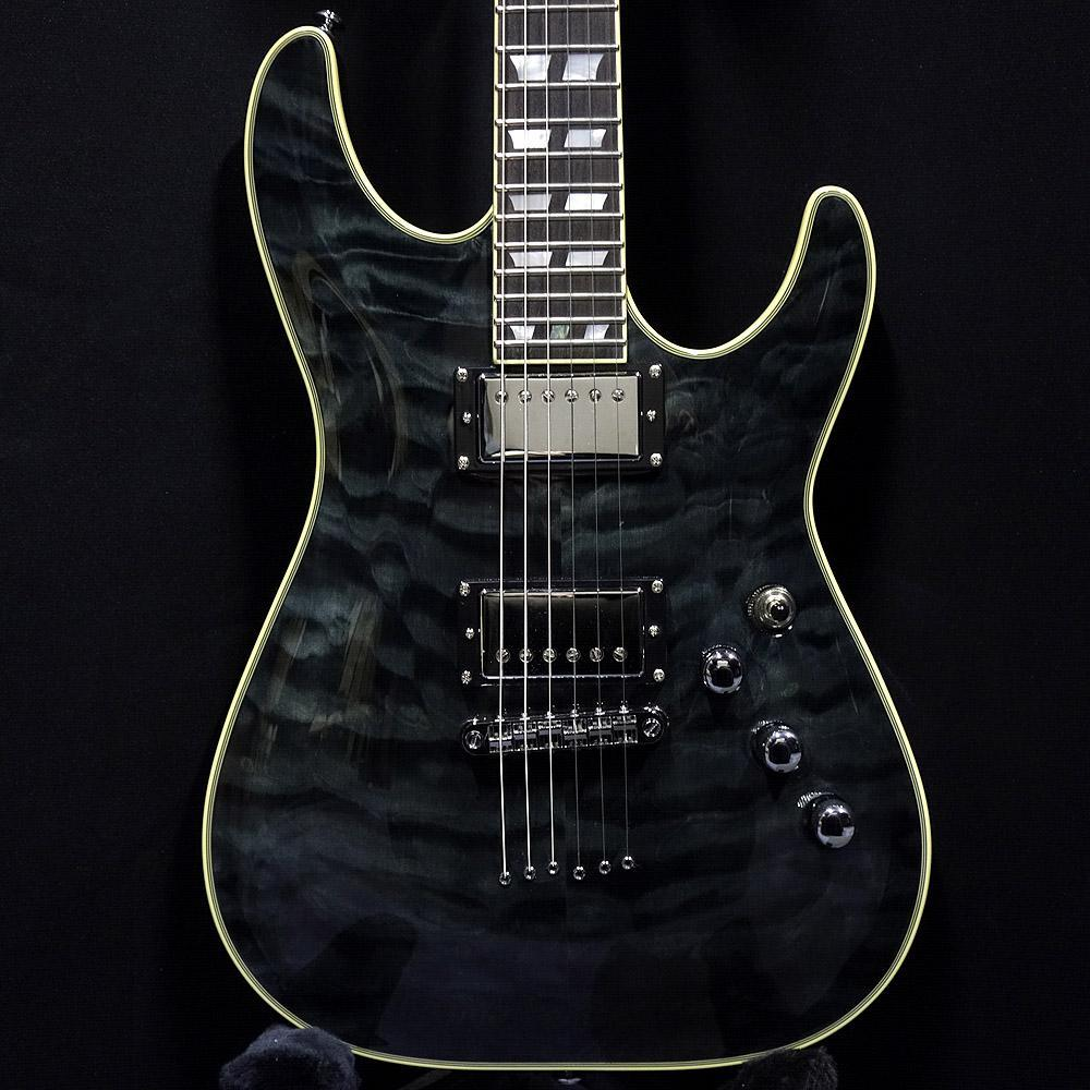 SCHECTER Diamond Series C-1 Custom STBK